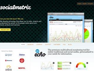 medir redes sociales