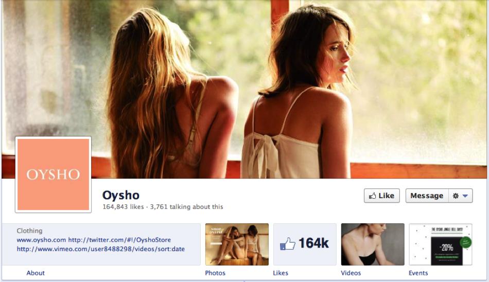 Cambios en Facebook: cómo potenciar tu empresa con las nuevas fan pages