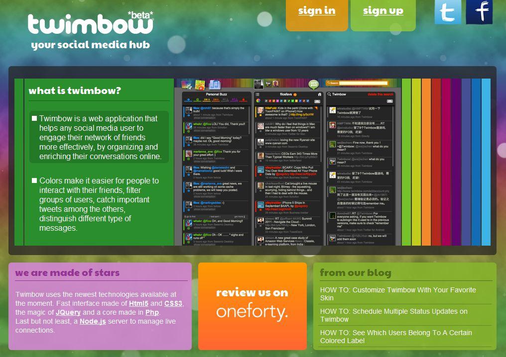 twimbow