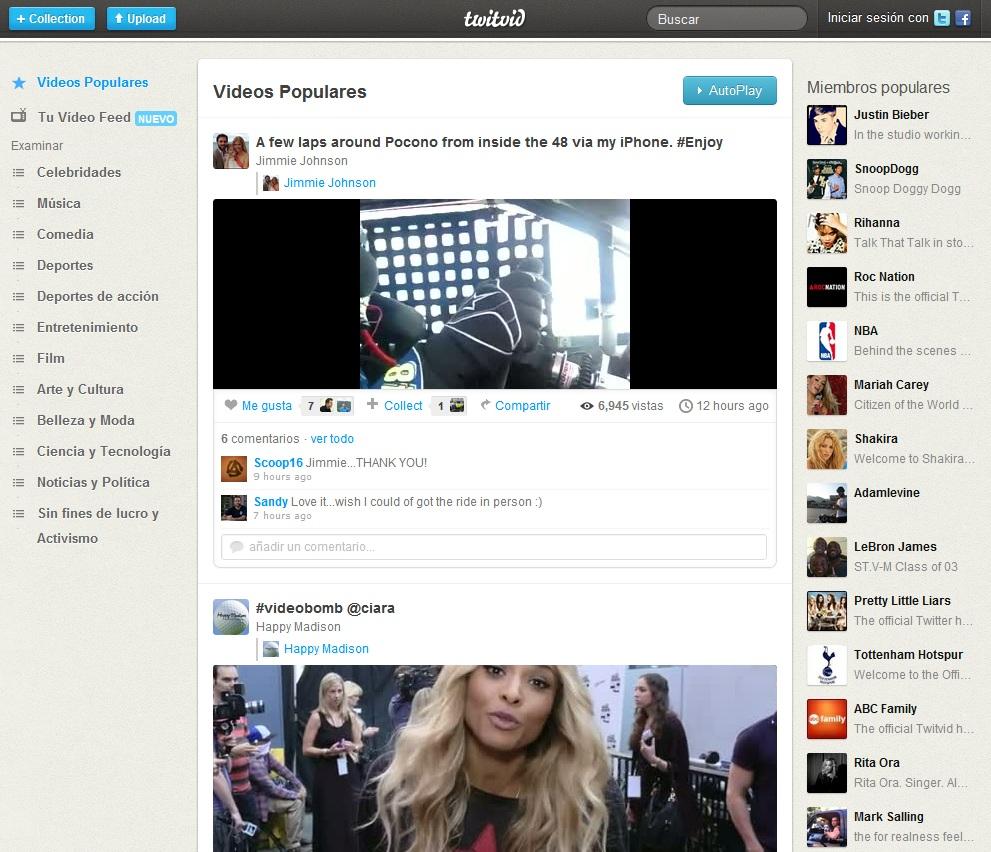 subir videos a Twitter twitvid