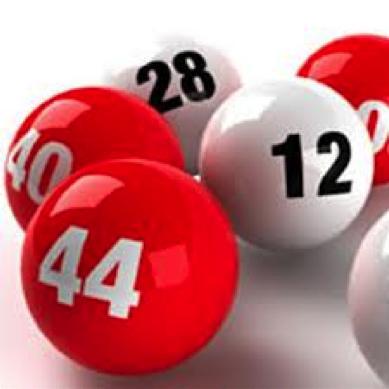bolas con números