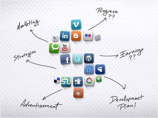 Aquí no se trabaja igual: 10 aspectos que las redes sociales han modificado (para siempre)