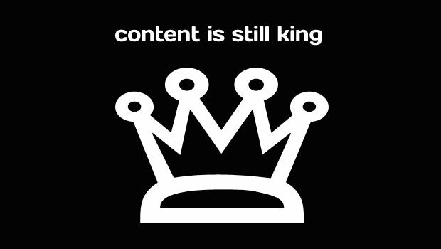 ¿Cómo aprovechar el poder del marketing de contenidos?