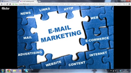 e-mail marketing, el mejor momento