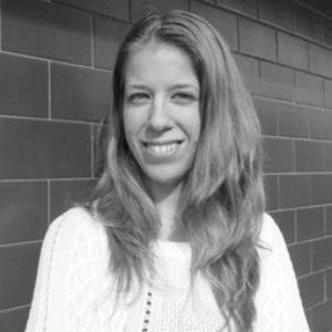 Eva Llorca, community manager y redactora de contenidos