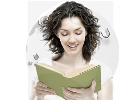 Aumentar la visibilidad de un libro exponencialmente.