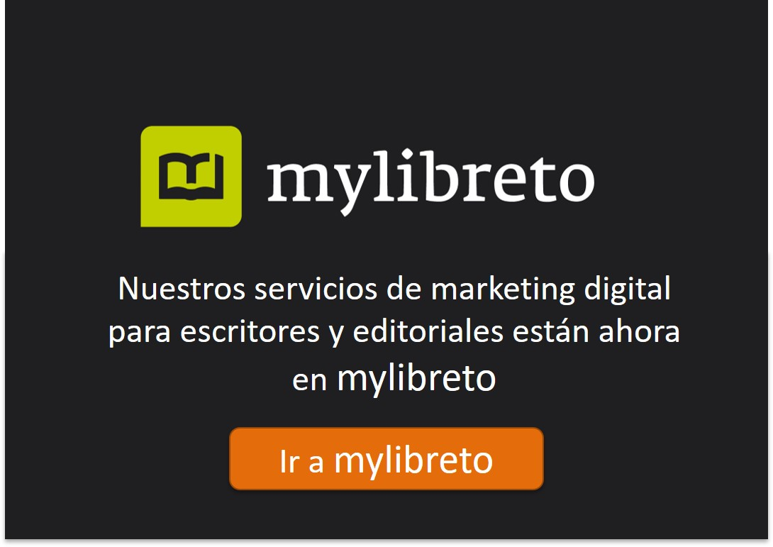 marketing digital para autores y editoriales