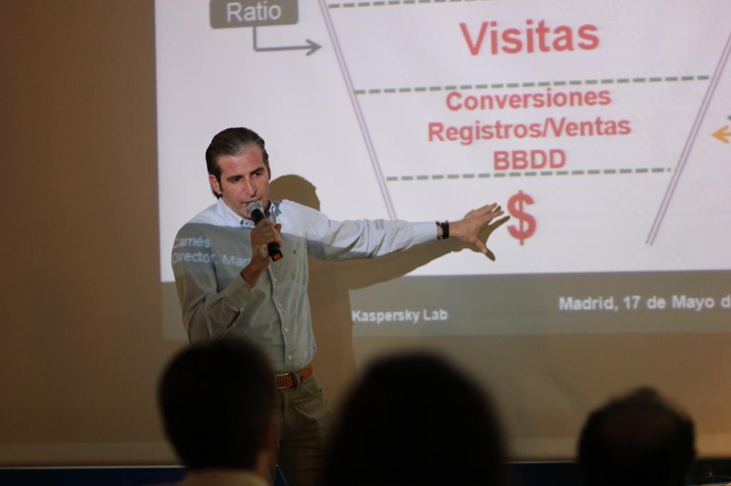 El RTB como herramienta