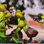 Visual Marketing: cómo aprovechar el poder de las imágenes en redes sociales