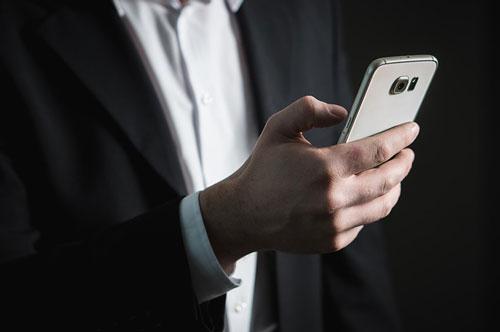 E-mail marketing para móviles