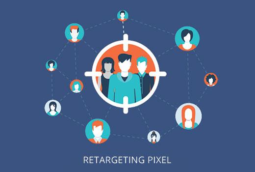 Imagen sobre el Pixel de Facebook