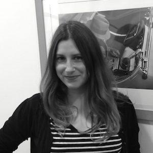 Laura García Jabardo Community Manager