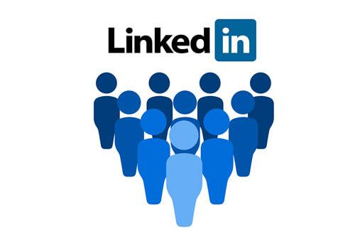 Linkedin engagement