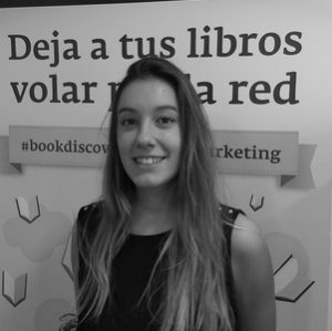 Salomé Álvarez, marketing digital