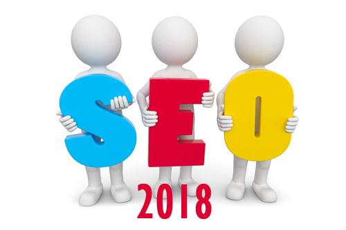 lo que debes saber de SEO para 2018