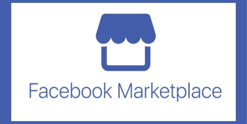 logo de facebook marketplace