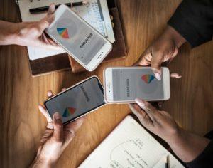 marketing con móviles