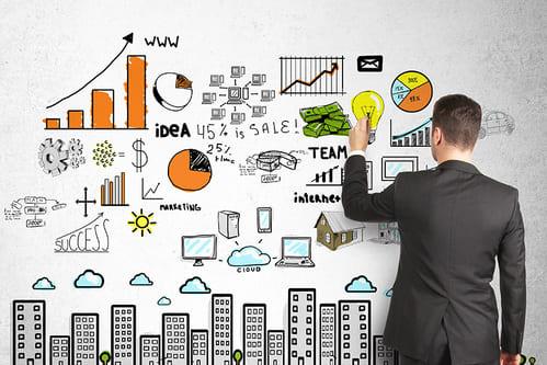 cómo ser gerente de marketing