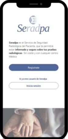 aplicación móvil para el sector médico