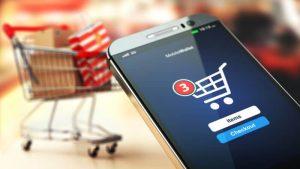 e-commerce movil