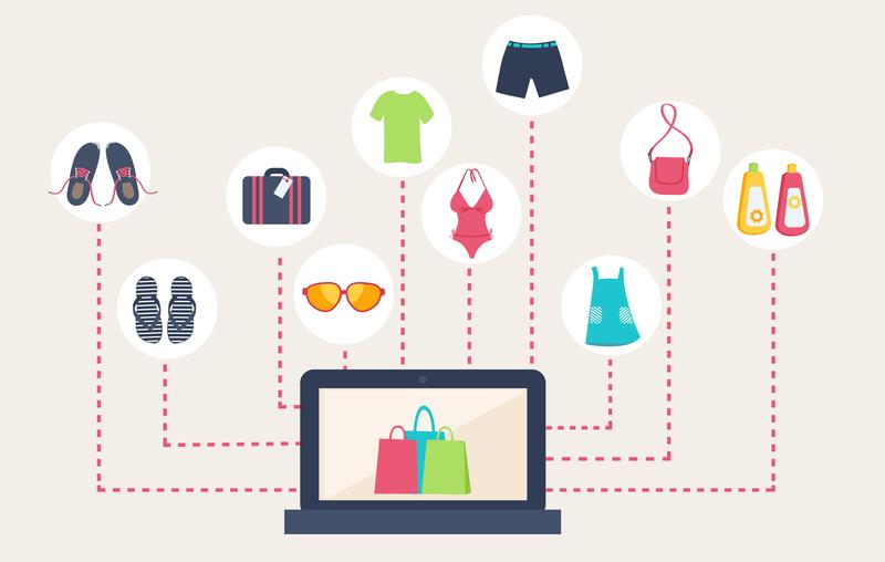 como hacer e-commerce