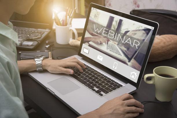 curso exportación digital en webinario