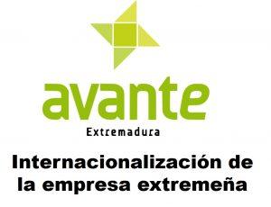 internacionalizar digitalmente empresas de Extremadura