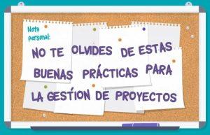 mejores practicas para liderar proyecto