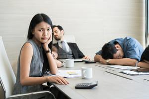 como hacer reuniones eficaces
