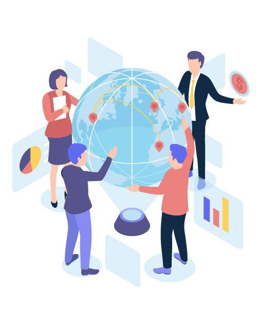 curso de internacionalización de empresas
